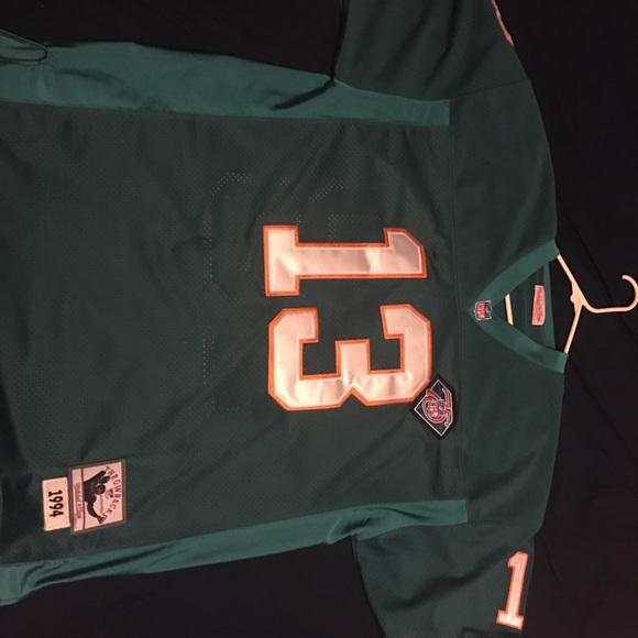 promo code 2b03b 12dd4 Dan Marino jersey